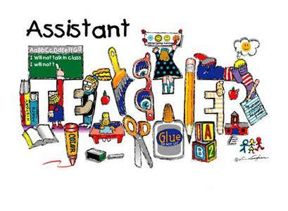 Special aid teacher resume